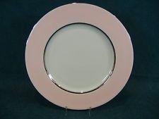 Castleton China Shell Pink Dinner Plate(s)