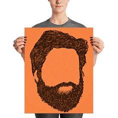 #barber #menshair #barberlife #barbershop #barbers #barbersinctv #barberlove #barbergang #barbering #hairstyle #hairstyles #mensstyle #menstyle #haircut #haircuts #hair #beardoil #barbershopconnect #beardsofinstagram #fade #barbersinc98 #mensfashion #hairstylist Barber Poster, Barber Shop Decor, Barbering, Wall Art, Awesome, Prints, Vintage, Primitive, Wall Decor