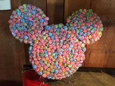 Create Mickey Mouse shaped lollipops when you celebrate your birthday with Smile Train! Breast Cancer Awareness, It's Your Birthday, Gift Baskets, Charity, Mickey Mouse, Arts And Crafts, Fundraising Ideas, Train