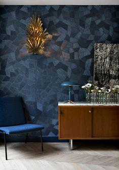 Su diseñadora de interiores es Vanessa Scoffier. | Galería de fotos 4 de 25 | AD MX