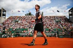 Photos: 2015 French Open Highlights - US News