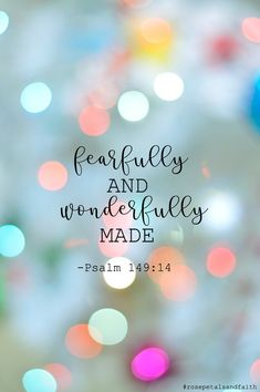 Girly wallpapers for your phone by Rosepetalsandfaith bible verse