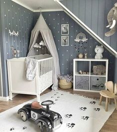 Find more awesome nursery's decorations and furniture for kid's bedrooms at CIRCU.NET