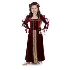 Burgundy Lady Guinevere Dress-Medium  http://www.efairies.com/store/pc/Burgundy-Lady-Guinevere-Dress-Medium-89p8311.htm  $37.95