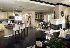 Here is a link to our kitchen design and bathroom design jobs.