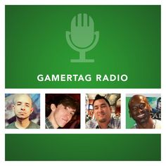Gamertag Radio is coming to Spotify. #podcasting