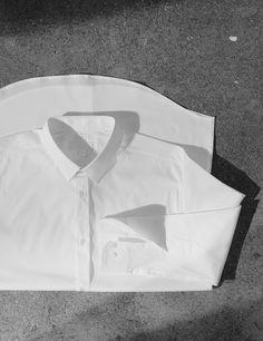 COS   The White Shirt