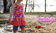 BeSaLi Topas, Bigbang, Bunt, Lily Pulitzer, Dresses, Fashion, Scarf Patterns, Daughter, Fabrics