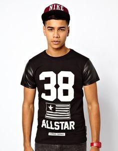 Criminal Damage All-Star T-Shirt