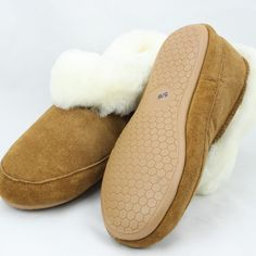 725417c24857a5 Fenland Ladies Sheepskin Slipper - Radford Leather Fashions-Quality Leather  and Sheepskin Jackets for Men