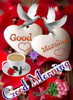 Good Morning Wishes Gif, Good Morning Gif Images, Beautiful Morning Messages, Good Morning Roses, Good Morning Cards, Morning Greetings Quotes, Good Morning Coffee, Morning Blessings, Good Morning Messages