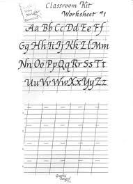 Sample Calligraphy Paper - 8  Examples in PDF, Word