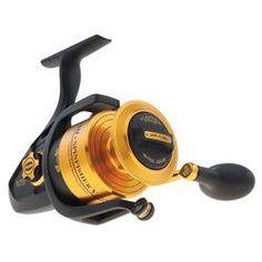 Spinfisher V Fishing Reel SSV6500BLS, Boxed