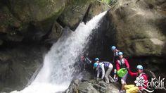 Kalichi Adventures at South El Yunque Puerto Rico