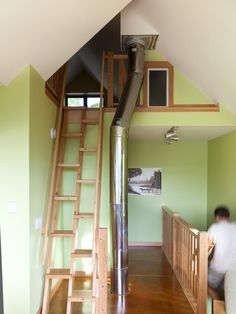 attic stair design pictures remodel decor and ideas