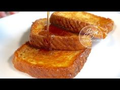 Cómo Hacer el Pan Francés Perfecto - YouTube French Toast Receta, My Favorite Food, Favorite Recipes, Best Cooker, Ratatouille Recipe, Tasty, Yummy Food, Mexican Food Recipes, Breakfast Recipes