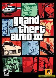 Straight Outta Los Santos T-Shirt Gamer GTA V San Andreas Parodie Drôle Pièce de jeu
