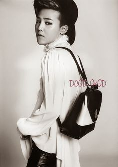 Pics For > G Dragon Photoshoot Crooked