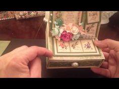 Easel Box Card