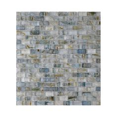 wall tile at lowes, good color match with wood cabinets, would need to get a sample, I think the blues myay work better with the shower curtain and still have the blue hues you like.