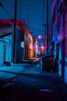 empty city street photography Like what you see Go ahead and click that button!Youll get to see new pins everyday! Dark Photography, Night Photography, Street Photography, Photography Ideas, Portrait Photography, Cyberpunk City, Night Aesthetic, City Aesthetic, Urbane Fotografie