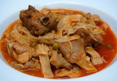 Asopaipas. Recetas de Cocina Casera                                                               .: Burballes