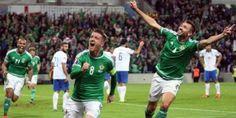 Prediksi Irlandia Utara vs Slovenia 29 Maret 2016 Hari Ini