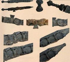 RomanArmyTalk :: Topic: Recontruction of Belt from Herculaneum and Pompeii in 79 AD. (5/9)