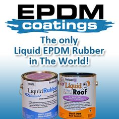 For over 25 years Liquid EPDM has enjoyed success! Thousands of satisfied customers have used this one coat application for their roof leaks. Elastomeric Roof Coating, Liquid Roof, Roofing Systems, Metal Roof, 20 Years, Effort, Magazines, Management, Money
