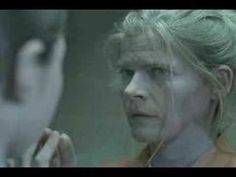 "VIM Cream Commercial - Mother in ""Prison""- emotional appeal: fear"