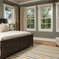1000 images about bedroom window treatments on pinterest