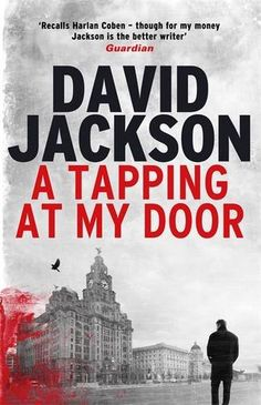7e231e21a A Tapping at My Door  A Gripping Crime Thriller (The DS N..