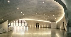 Tenerife Concert Hall, Tenerife Auditorium,  Santa Cruz de Tenerife, Canary Islands, Spain   Santiago Calatrava, 2004