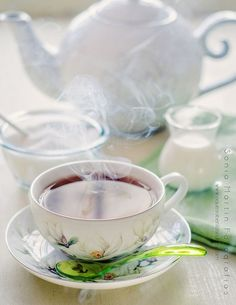 {•Time for Tea•}