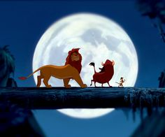 Hakuna matata - it means no worries  ... Uploaded with Pinterest Android app. Get it here: http://bit.ly/w38r4m