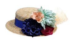 Cannotier de flores de Anita Ribbon