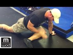 ▶ Simple Recipes for Back Pain | Feat. Kelly Starrett | Ep. 166 | MobilityWOD - YouTube