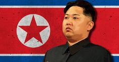 North Korea fired yet another test missile into the ocean, killing nobody.