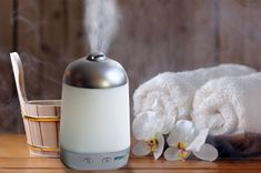 Global Essential Oil Diffuser Market Research Report 2017