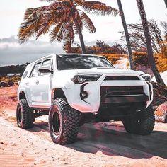 Four Runner, Toyota Girl, Toyota 4runner Trd, Overland Truck, Cool Trucks, Jeeps, Dream Life, Offroad, Dream Cars