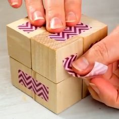 Yes, you don't have to buy Magic photo cube, you can make it by yourself! 🥰 day gifts from kids diy crafts cute ideas DIY Folding Photo Cube 😍 Diy Crafts Hacks, Diy Crafts For Gifts, Diy Home Crafts, Creative Crafts, Cool Paper Crafts, Paper Crafts Origami, Fun Crafts, Crafts For Kids, Oragami