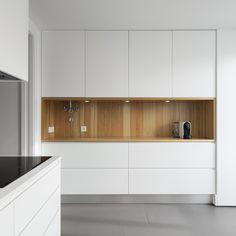 Imagem 2 de 27 da galeria de Apartamento no Restelo / OW arquitectos. Fotografia de Fernando Guerra | FG+SG