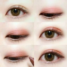 Картинка с тегом «makeup and ulzzang»