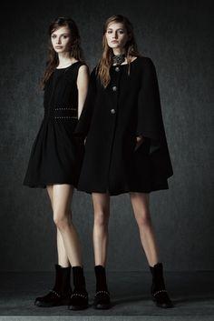 Alberta Ferretti Pre-Fall 2015  (23)  - Shows - Fashion