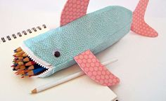 DIY Pencil Case – Prepare on your own for a very charming along with extremely . Read moreBest DIY Pencil Case and Pouch Ideas You Will Read This Year Animal Pencil Case, Diy Pencil Case, Pencil Pouch, Pencil Cases, Sewing Art, Sewing Crafts, Sewing Machine Cake, Diy Wallet, Machine Embroidery Projects