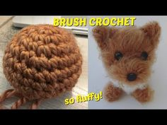 Your place for cute amigurumi patterns, crochet patterns and tutorials!