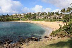 Kapalua, Maui.