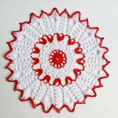 Best Cotton Crochet Doilies Products on Wanelo