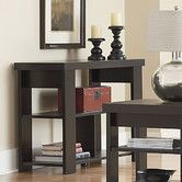 Found it at Wayfair - Hollowcore Console Table