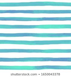 Find Beautiful Seamless Pattern Blue Watercolor Stripes stock images in HD and millions of other royalty-free stock photos, illustrations and vectors in the Shutterstock collection. Striped Background, Paint Brushes, Brush Strokes, Pattern Print, Royalty Free Stock Photos, Stripes, Hand Painted, Watercolor, Abstract